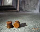 Rosewood 0g Plugs