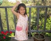 Daisy Reversible Dress