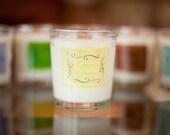 Soy Candle-Lemon Verbena Scented
