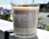 Soy Candle - Lilac Blossom