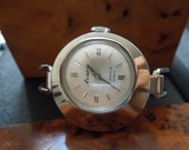 Vintage Arnex 17 Jewels Cuff Wrist Watch for her