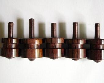 The Bauhaus Spinning Top