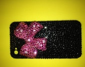 Swarovski Crystal Handmade Cell phone case