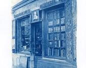 Shakespeare & Co., Paris
