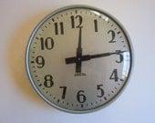 1950's Standard School Clock