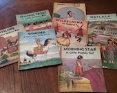 Children of Foreign Lands set of 15 books