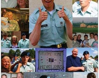 Memorial Collage