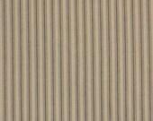 Black & White Fabric, Ticking Fabric, Ticking Stripe Fabric, Cotton Fabric, Stripe Fabric