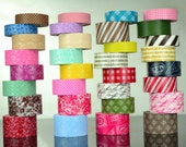 Mini Pack Washi Tape