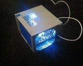 USB Powered Post Industrial Night Light
