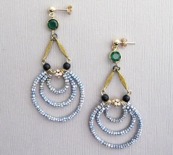 Nia Earrings