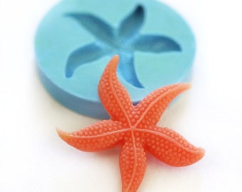 Star Fish 25mm Bakery Flexible Mold 320m* BEST QUALITY
