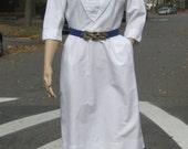 White Dress (Nurse uniform)