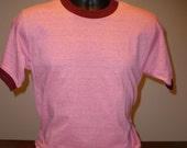 Vintage 1970s Ringer T-Shirt