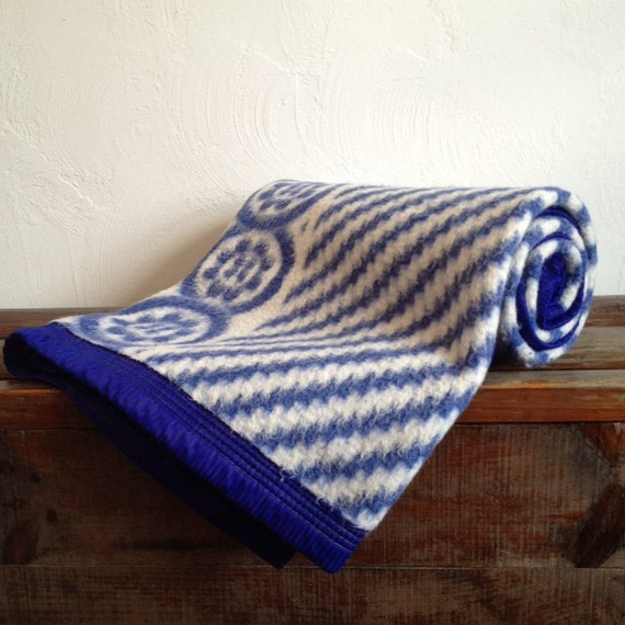 South American Camp Blanket