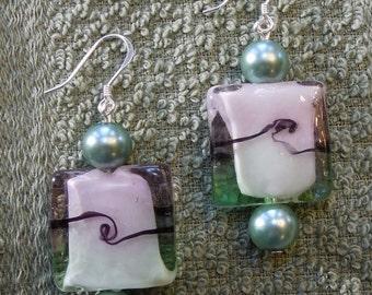 Spring Fling Earrings - Item #1182