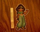 Jasmin from Aladdin
