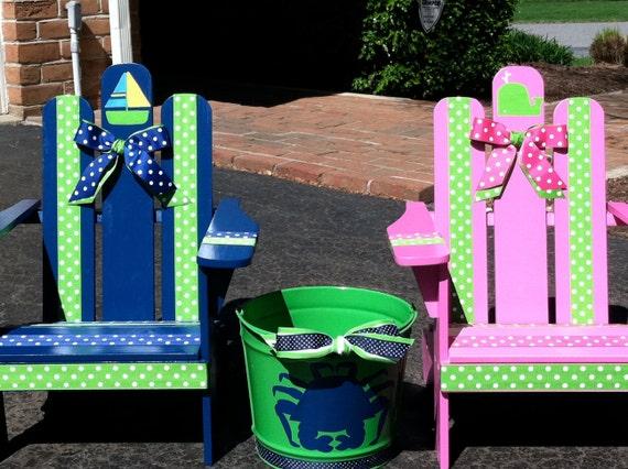 Children 39 S Adirondack Chairs