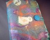 Bird-Themed Journal