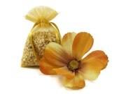 Spice Market Corn Cob Cellulose Fiber Aroma Sachet