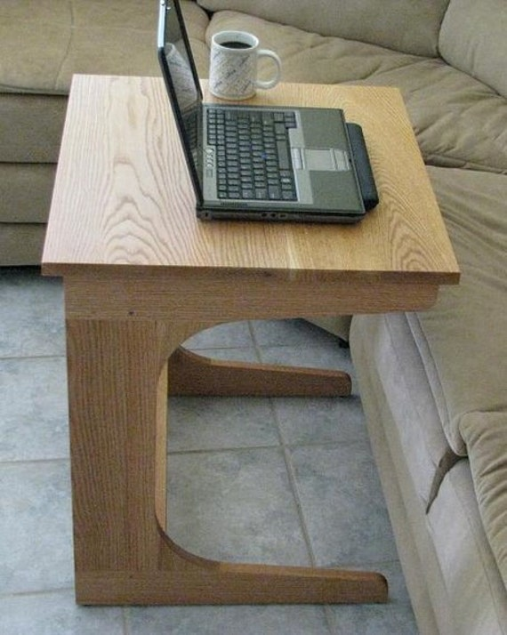 Laptop Computer Stand for Easy Chair or Sofa on Etsy
