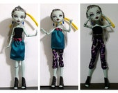 Monster High Clothes