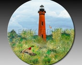 Coaster Lighthouse, Currituck