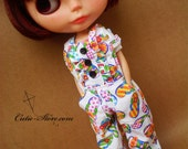 ONLY THIS - Blythe Overall Cutie Store
