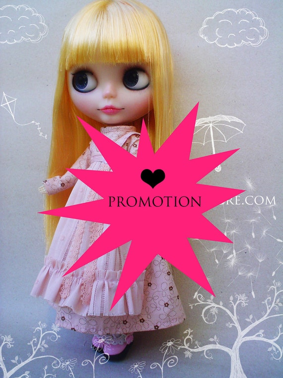 Cutie Dress Blythe
