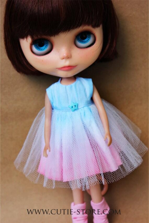 Tulle Cutie Dress - Taffeta