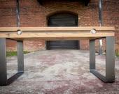 The Landmark Bench / FREE SHIPPING