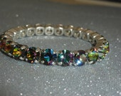 Vitrail Medium Crystal Bracelet - made with Swarovski Elements