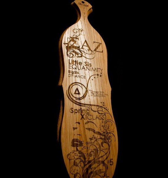 greek paddle designs no more puffy paint by dfiancesaysso on etsy