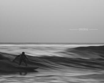 Surf California 16x24