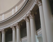 Composite Columns, University of Virginia