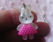 Kawaii Bunny Earrings