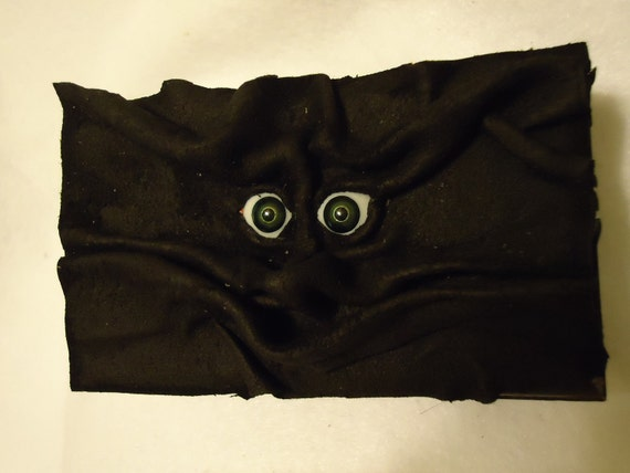 Storage Spell Stash Box Witch Wiccan Pagan Muck