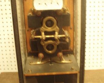 Very Rare Thomson Kiliwat Electric Meter DC