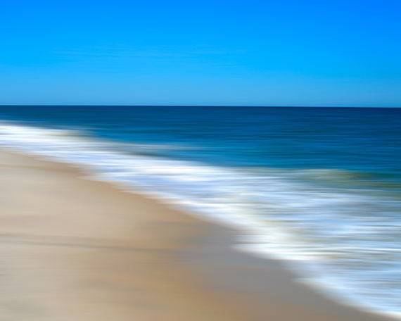 Beach Photography Abstract Landscape Fine Art Photography