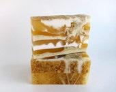 Oatmeal, Milk, & Honey nourishing glycerin soap