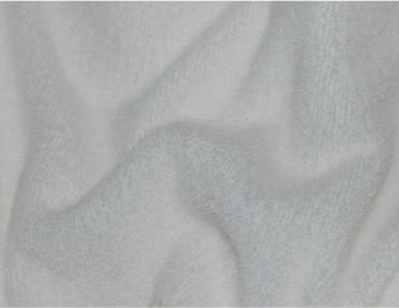 Bamboo Organic Cotton Blend Loop Terry - DESTASH - SALE