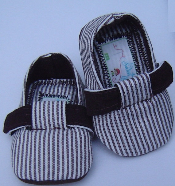 Baby Boy Stripes 2