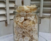 Mother of Pearl Bulk Buttons