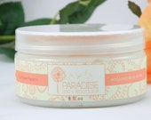 Whipped Body Butter 8 oz in Summer Peach