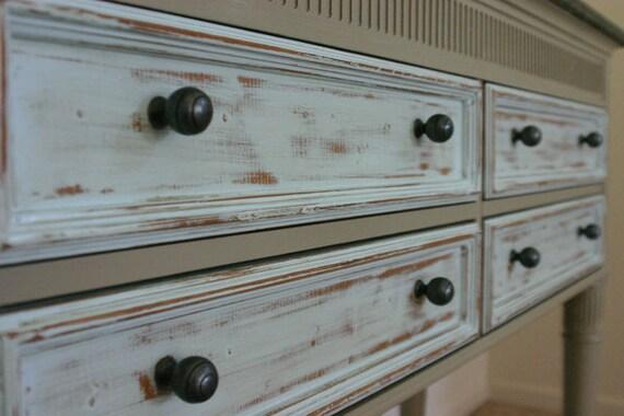 4 Drawer Dresser or Buffet