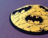 Batman Kippa
