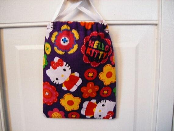 Little Girl Purse - Hello Kitty - Party Favor