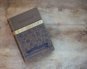Vintage 1880  Bible Storybook - Young Folks Bible History Illustrated Subscription Edition by Charlotte M. Young