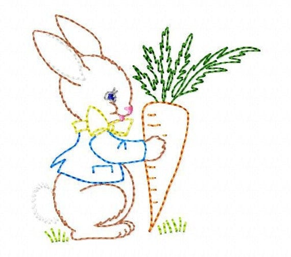 Free Easter Embrodiery Designs