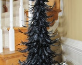 Beautifully Classic Feather Trees 15 in.